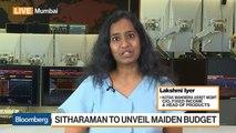 Kotak Mahindra AM's Iyer on India Budget, Bonds