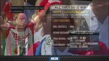 Joey Chestnut Collects 12th Nathan's Hot Dog Eating Contest Win