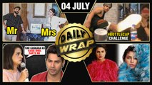 Priyanka's New Photoshoot, Rangoli INSULTS Varun, Ranveer Meezaan MALHARI Dance | Top 10 News