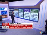 Editor's Take: CNBC-TV18's Anuj Singhal discusses market positioning ahead of Budget 2019