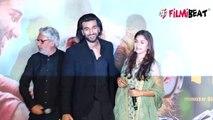 Malaal Movie Review:  Meezan Jaaferi | Sharmin Segal | Sanjay Leela Bhansali | FilmiBeat