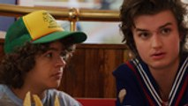 'Stranger Things' Star Gaten Matarazzo Talks Season 3, Chemistry With Joe Keery, On-Set Pranks | In Studio