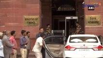 Why Nirmala Sitharaman changes Budget Bag, Breaks British Made Ritual   Oneindia News