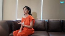 Pia Wurtzbach says you should listen to your body and take days off