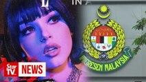 'Pretty Girl' singer Maggie Lindemann arrested midway KL show