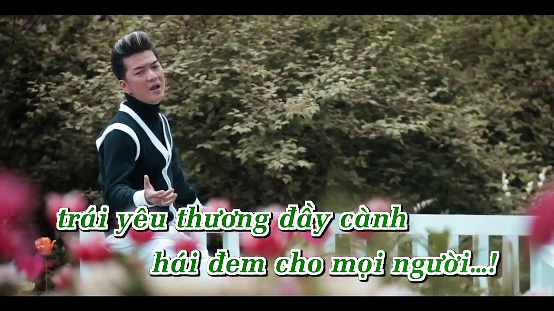 [Karaoke] Qua Cơn Mê - Đàm Vĩnh Hưng [Beat]
