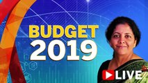 Budget 2019: Will FM Nirmala Sitharaman provide tax relief for the middle class?