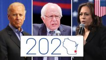 Superdelegates could override voters' choice for DNC nominee