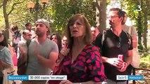 """Baccalauréat : malgré 30 000 copies toujours """"en otage"""", les élèves auront leurs notes"""