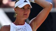 Wimbledon 2019 - Kristina Mladenovic sur le 2e zéro d'affilé des Bleues en Grand Chelem : Roland-Garros et Wimbledon