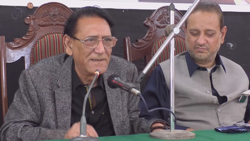 Qoumu ka Urooj-o-Zawal |قوموں کا عروج و زوال | Prof.Ahmad Rafique Akhtar