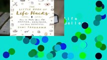 Little Book of Life Hacks, The  Best Sellers Rank : #2