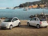 Fiat 500 : série spéciale Dolcevita pour les 62 ans de la citadine