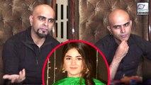 Raghu And Rajiv Ram's Reacts On Zaira Wasim Qutting Bollywood