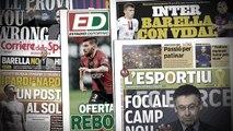 L'Inter en passe de faire un double coup, l'OM pris de vitesse dans le dossier Pedro RebochoL'Inter en passe de faire un double coup, l'OM pris de vitesse dans le dossier Pedro Rebocho