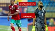 8e de finale de la CAN 2019 : Maroc - Bénin en 6 chiffres