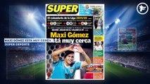 Revista de prensa 05-07-2019