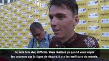"""Tour de France 2019 - Romain Bardet : """"Un Tour spécial ? On verra à l'arrivée !"""""""