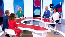 """Anecdote: William Leymergie raconte comment Sophie Davant est arrivée aux commandes de """"C'est au Programme"""" sur France 2 il y a 20 ans"""