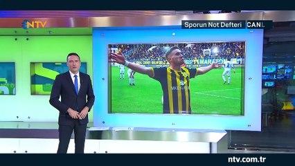 NTVSPOR-Sporun Not Defteri 5 Temmuz 2019