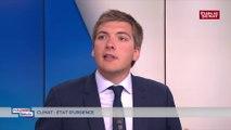 Hausse des prix d'EDF: «Uneperte de souveraineté française» selon RobinReda