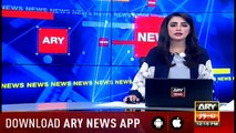 Bulletins ARYNews 1200 - 5th July 2019