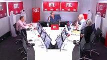 """Emmanuel Macron : """"les orientations de son quinquennat son foutues"""", dit Éric Zemmour"""