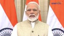 Budget 2019 : PM Modi's Big Statement on Nirmala Sitharaman's Speech   Oneindia News