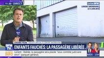 Enfants renversés à Lorient: la passagère remise en liberté avec l'interdiction d'entrer en contact avec le chauffard