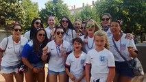Football féminin : des générations inspirées