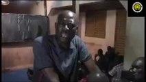 Professeur Lalaby - Tourabou Massa - Nabilahi Idrissa