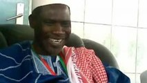 Ousmane Madani Haidara - 1990 soukoura Pt. 08