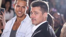 Brad Pitt Thinks He's Getting Old For Hollywood, Reason Why He Does Less Films