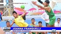 Foreign exposure, sukatan ng PH handball team