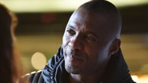 Idris Elba comes to the aid of fainting theatre fan