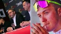 """Tour de France 2019 - Hugo Hofstetter va quitter Cofidis à cause de Cédric Vasseur : """"Il y a un malaise"""""""