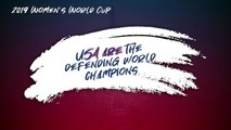 Feature: Profile of USA - ahead of WWC final against Netherlands