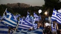 Au-delà des élections, les interrogations pour l'économie grecque