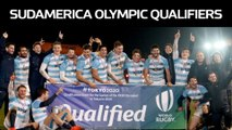 Argentina qualify for Tokyo 2020 | Sudamerica Qualifiers