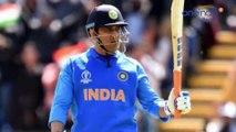 ICC Cricket World Cup 2019 : Ind v SL : Update On Dhoni's Thumb Injury Ahead Of Sri Lanka Clash