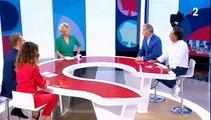 """Anecdote : William Leymergie raconte comment Sophie Davant est arrivée aux commandes de """"C'est au Programme"""" sur France 2 il y a 20 ans"""