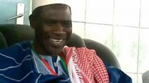 Ousmane Madani Haidara - 1990 soukoura Pt. 22