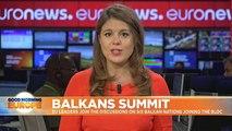 EU-Western Balkans summit: Is enlargement in sight? | Euronews Answers