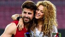 بين كرة القدم والغناء... حياة صاخبة لبيكيه وشاكيرا