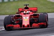 Écurie et pilotes Ferrari