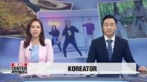 'Koreators' share their love for Korea