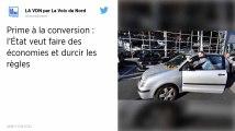 Automobile : Prime à la conversion: les règles vont être durcies à la rentrée
