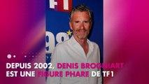 Denis Brogniart est tombé amoureux de sa femme Hortense sur Koh-Lanta