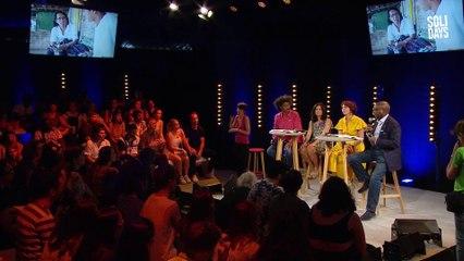 Dr Kaberuka, Marisol Touraine & Stéphanie Seydoux - VIH : Des médicaments pour tous - Social Club 19