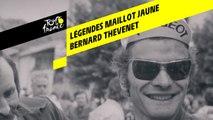 Légendes du Maillot Jaune - Bernard Thevenet